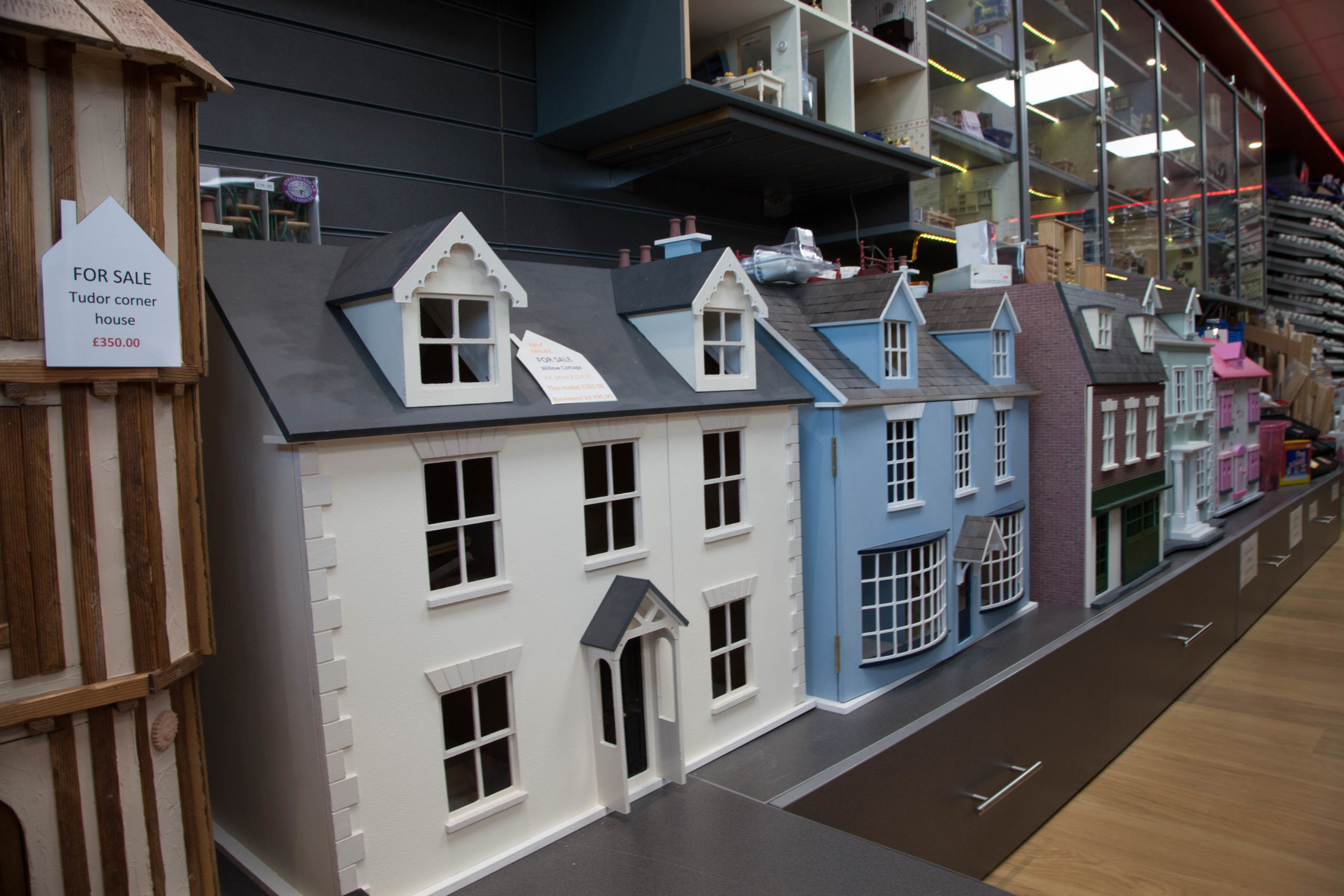 Home - Berkshire Dolls House and Model Company