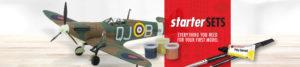 Airfix Starter Set