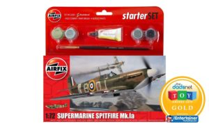 Airfix A06383 Frontier Checkpoint in 1:32