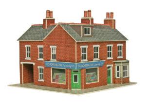 Metcalfe N Town & Country Buildings