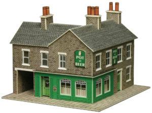 All N Town & Country Buildings