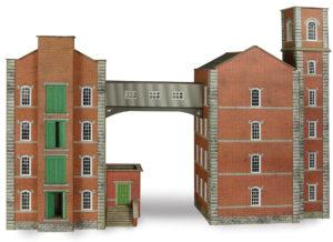 Metcalfe N Industrial Buildings