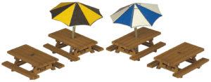 Metcalfe N Mini Kits