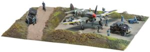 Airfix Dioramas & Buildings