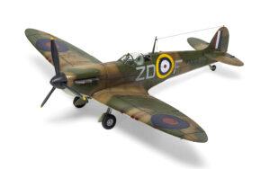Airfix Aircrafts