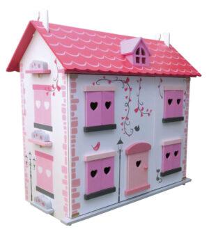 Junior Doll Houses